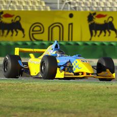 Formel 3000 Nissan