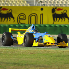 Formule 3000 Nissan