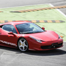 Drive a Ferrari 458 Italia in Vairano with Puresport