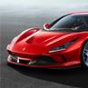 Drive a Ferrari F8 Tributo in Monza with Puresport