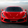 Try a Ferrari F8 Tributo on racetrack with Puresport in Monza