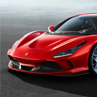 Drive a Ferrari F8 Tributo in Red Bull Ring with Puresport