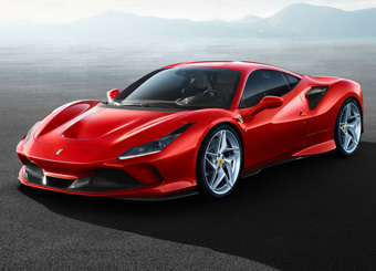 Guida una Ferrari F8 Tributo a Varano con Puresport