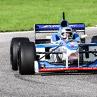 Guida una Formula 1 a Adria con Puresport