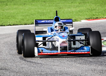 Drive a Formula 1 in Imola with Puresport