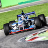 Try a Formula 1 on racetrack with Puresport in Monza