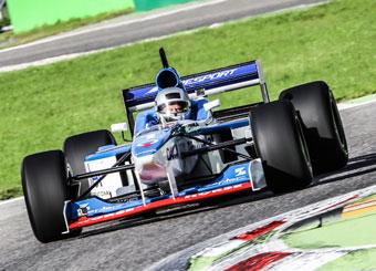 Prova una Formula 1 in pista con Puresport a Spa-Francorchamps