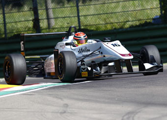 Drive a Formula 3 F316 Dallara in Vallelunga with Puresport