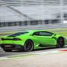 Prova una Lamborghini Huracán in pista con Puresport a Cremona
