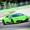 Drive a Lamborghini Huracán in Imola with Puresport