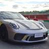 Giri di pista su Porsche 911 GT3 a Monza con Puresport