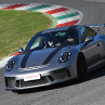 Drive a Porsche 911 GT3 in Mugello with Puresport