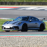 Try a Porsche 911 GT3 on racetrack with Puresport in Mugello