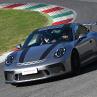 Conduzca un Porsche 911 GT3 en Vairano con Puresport