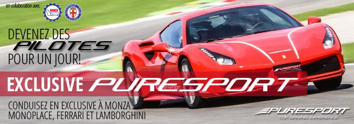 exclusive Puresport