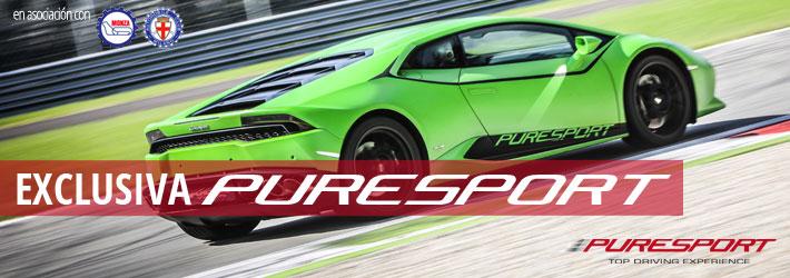 Exclusiva Puresport