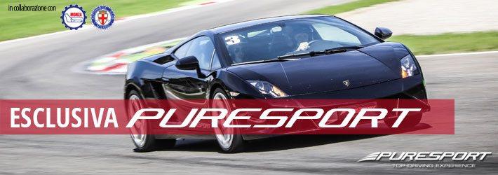 Esclusiva Puresport