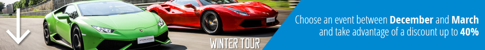Winter Tour