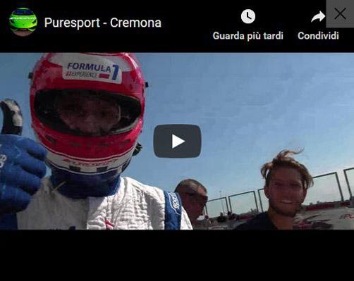 Puresport video