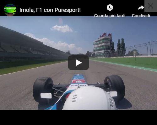Imola video