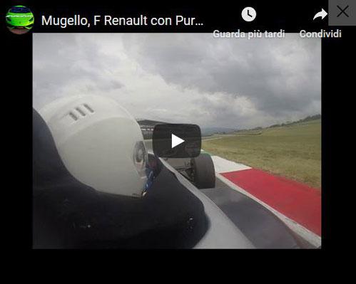 Mugello video
