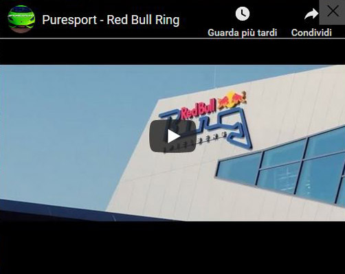 Puresport - Red Bull Ring